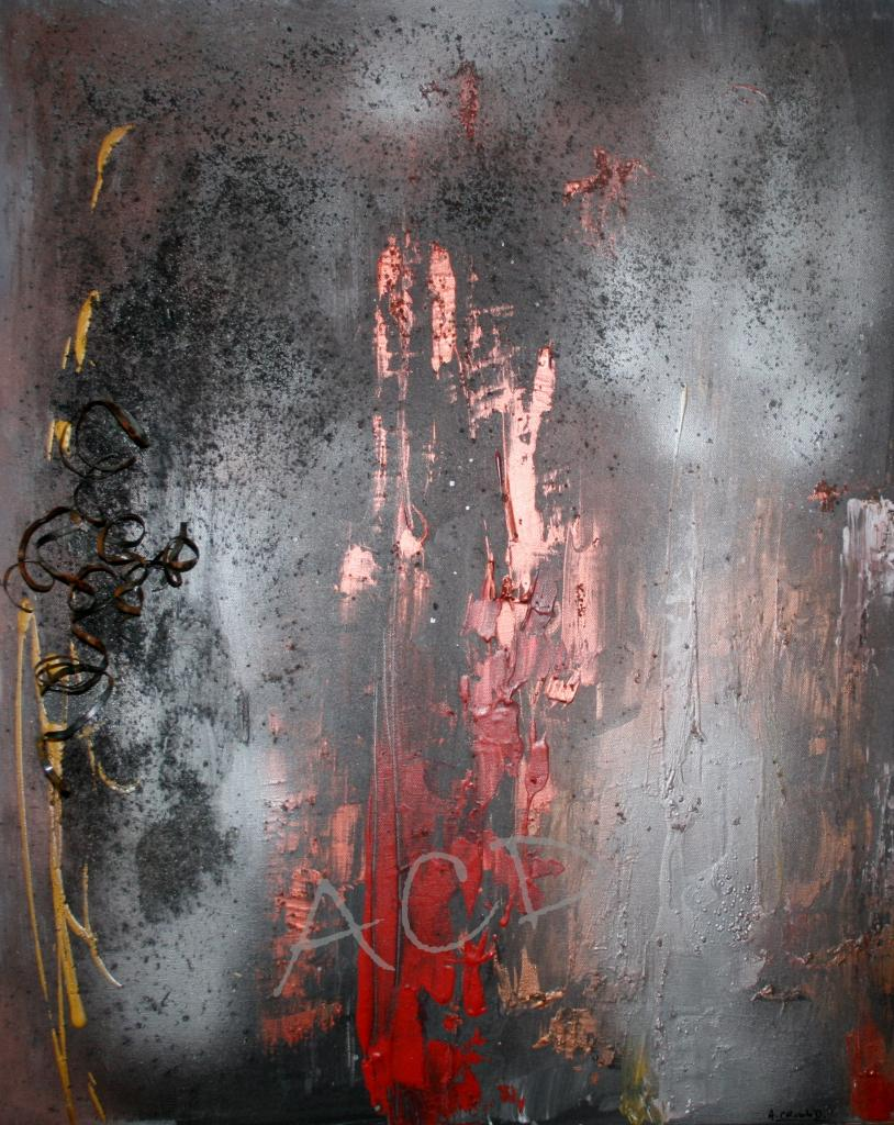 Peinture - Peinture fusion metal ...